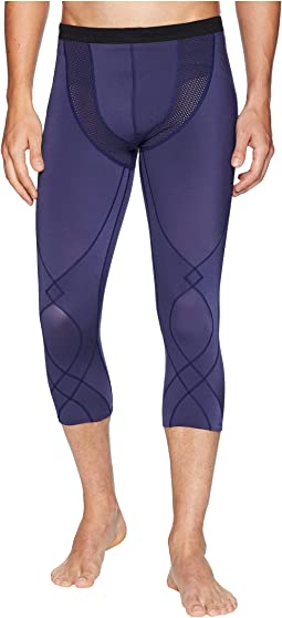 Stabilyx Mesh Under 3/4 Tights