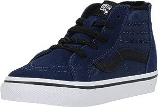 Toddler SK8 Hi Zip Skateboarding Shoes