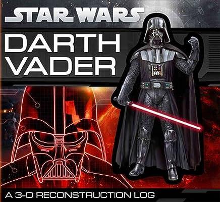 Star Wars: Darth Vader A 3-D Reconstruction Log (Star Wars(Classic))