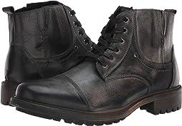 Black Rust BFS