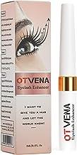Otvena Eyelash & Eyebrow Serum (3mL) Lash Growth Serum for Longer, Thicker, Fuller Eyelashes and Eyebrows - Clinically Tes...