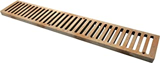 NDS 244 2' Speed Channel Grate, Sand