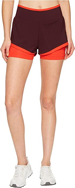 adidas by Stella McCartney Train Climachill Shorts BS1389