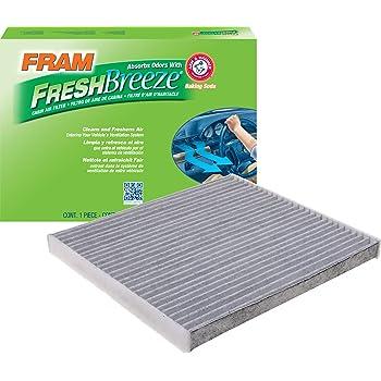 FRAM CF9118A Fresh Breeze Cabin Air Filter