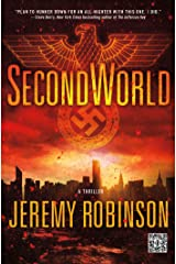 SecondWorld: A Thriller Kindle Edition
