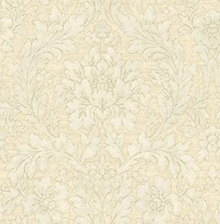 Blue Floral Wallpaper Blue Damask Wallpaper Vintage Floral Wallpaper Blue Vintage Wallpaper
