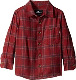 Redmond Flannel Wovens (Toddler/Little Kids)