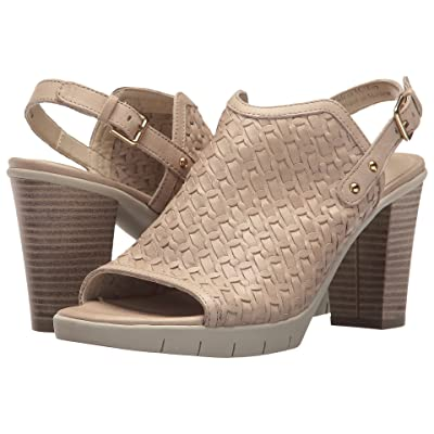 The FLEXX Weave Me Be (Dune Diamante/Vacchetta) Women