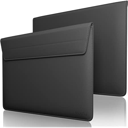 15 Inch /& 13.3 Inch 16 Inch Personalized Fine Leather and Fleece Sleeve Bag for MacBook Pro and Air iPad Pro 12.9\u2011inch Case MacBook Case
