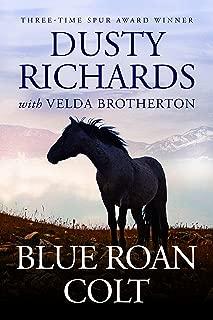 Best blue roan colt Reviews