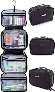 Best space saving toiletry bag Reviews