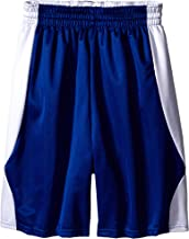 Teamwork Youth Overdrive Reversible Shorts
