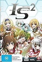 Infinite Stratos 2 Complete Series DVD