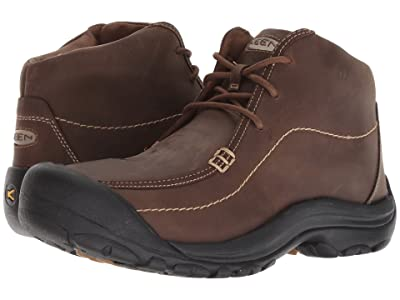 Keen Portsmouth Chukka (Dark Earth) Men