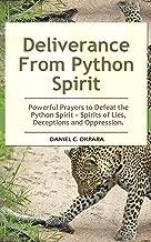 Best python spirit characteristics Reviews