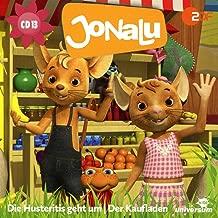 JoNaLu - CD 13