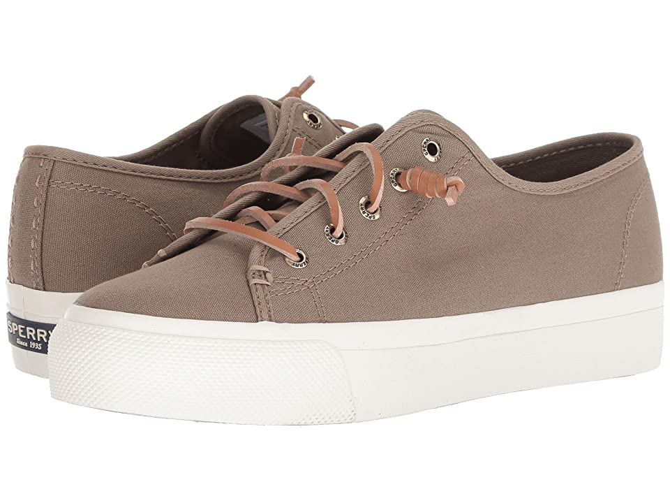 Sperry Cliffside (Taupe) Women