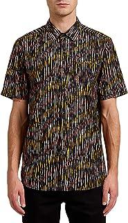 Volcom Men's High Ball S/S Shirt