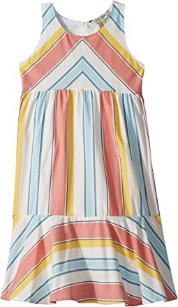 Lucky Brand Kids - Aleah Dress (Toddler)