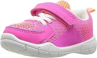 Carter's Kids Girl's Avion-g Pink Athletic Sneaker