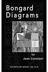 Bongard diagrams: Pattern recognition and art (The Math-Art series Book 11) Kindle Edition