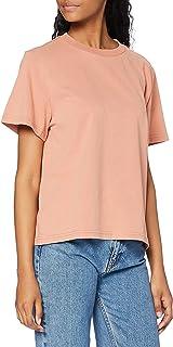 Dr. Denim Tasya Tee Dames T-Shirt