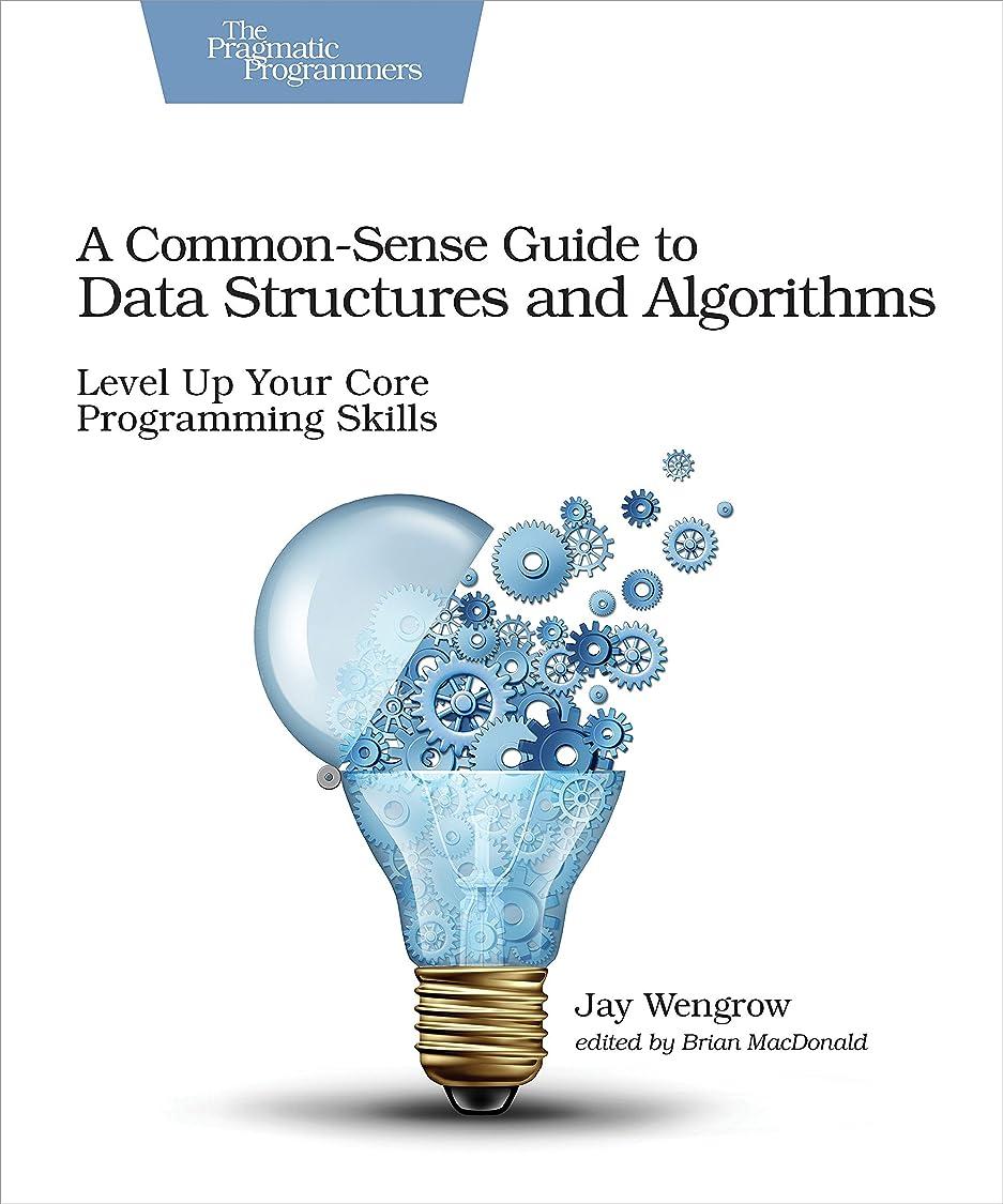 便利ステージ港A Common-Sense Guide to Data Structures and Algorithms: Level Up Your Core Programming Skills (English Edition)