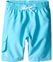 TYR Kids - Challenger Swim Shorts (Little Kids/Big Kids)
