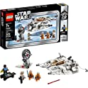 LEGO Star Wars Snowspeeder 75259 Building Kit (309 Piece)