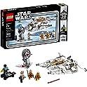 LEGO Star Wars Snowspeeder 75259 Building Kit (309 Piece)