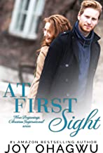 At First Sight - New Beginnings Christian Inspirational Series: A Series Introduction