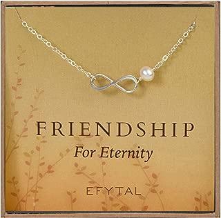 Best expensive friendship necklaces Reviews