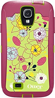 OtterBox 77-29840 'Defender Series' Protective Case for Samsung Galaxy S4 Phone - Eden (Retail Packaging from OtterBox)