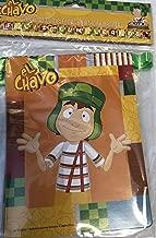 Best el chavo party decorations Reviews