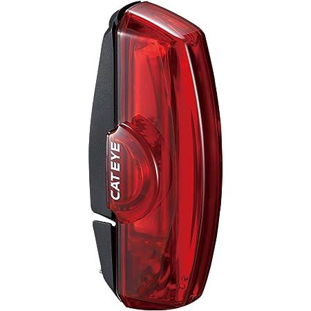 キャットアイ(CAT EYE) セーフティライト RAPID X リア用 USB充電 TL-LD700-R ライト 自転車