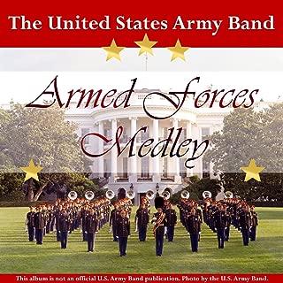 Armed Forces Medley (Instrumental)