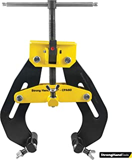 Strong Hand Tools, Pipe Alignment Clamp, with Quick Acting Screws, CPA60
