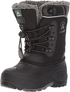 Kids' Luke Snow Boot