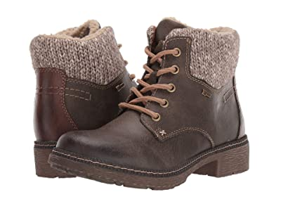 Spring Step Marylee (Brown) Women