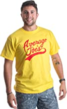 average joes hockey