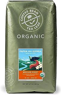 The Coffee Bean & Tea Leaf Organic Papua New Guinea Coffee, 2 Pound