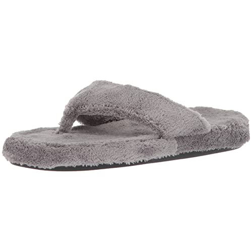 2da95c063fe598 Acorn Women s Spa Thong with Premium Memory Foam