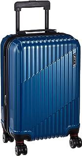 [エース] スーツケース クレスタ 機内持ち込み可 エキスパンド機能付 39L(拡張時) 48cm 3.2kg 48 cm...