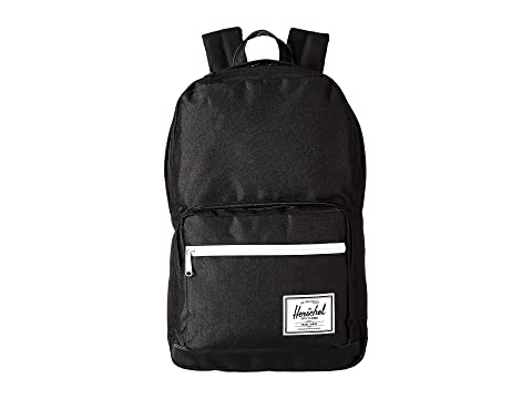 Negro Quiz Co Herschel Pop Supply Negro zqI7607x