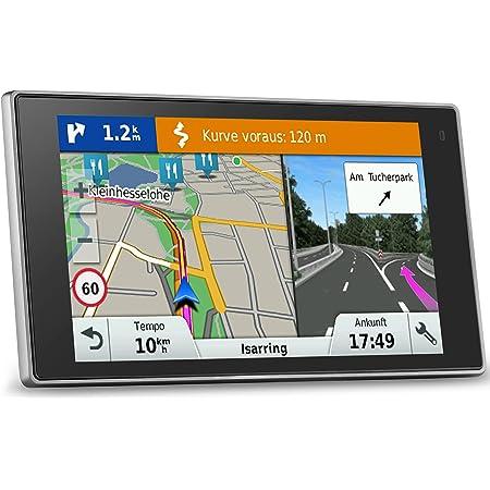 Garmin Driveluxe 50 Lmt D Eu Pkw Navi 5 Elektronik