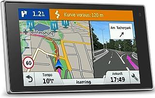 Garmin DriveLuxe 50LMT-D EU 5-calowy nawigacja satelitarna z dożywotnimi aktualizacjami mapy i ruchu cyfrowego dla Wielkie...