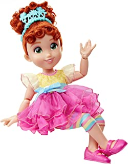 (Multicolor) - My Friend Fancy Nancy Doll in Signature Outfit, 46cm Tall