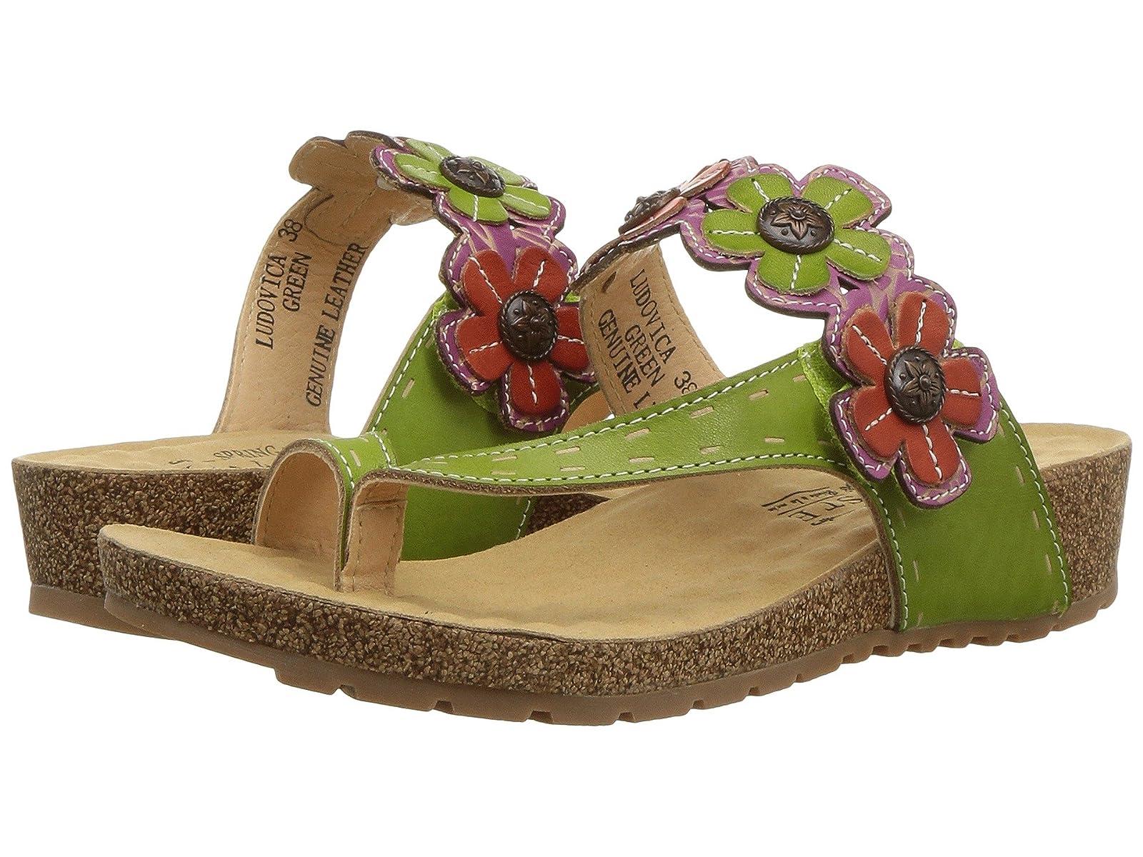 L'Artiste by Spring Step LudovicaAtmospheric grades have affordable shoes
