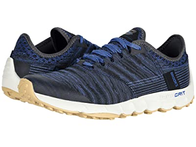 Brooks PureGrit 8 (Black/Amparo Blue/Ebony) Women