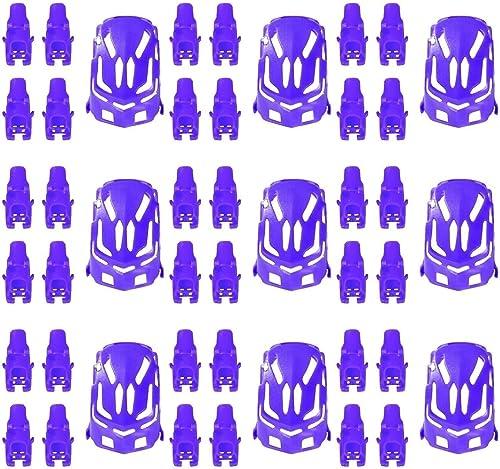 Nuevos productos de artículos novedosos. 9 x Quantity Quantity Quantity of Estes Projoo-X Nano Body Shell H111-01 púrpura Quadcopter Frame w  Motor supports - FAST FREE SHIPPING FROM Orlando, Florida USA   ahorra hasta un 70%